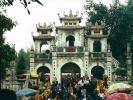 Nam 2020 Thanh pho Bac Ninh nam trong 41 diem du lich quoc gia