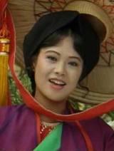 Vao chua Dan ca quan ho Bac Ninh - Nghe si Thuy Huong